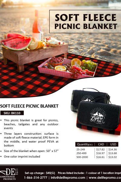picnic blanket-L